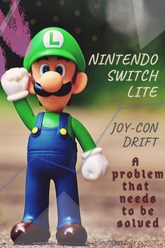Joy-Con Drift and Nintendo Switch Lite Nintendo Switch News, Sound Library, Playstation Portable, Best Games, Joy, Things To Sell, Happiness