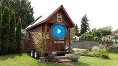 Tiny House Movement  is challenging the way we think about modern living