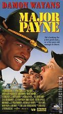 Major Payne DVD Movie 1995 Factory Sealed New Free Shipping in DVDs & Movies, DVDs & Blu-ray Discs | eBay