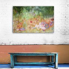 ŁĄKA UMAJONA MIXGALLERY flowers,meadows,wallart,canvas,canvas print,home decor, wall,framed prints,framed canvas,artwork,art