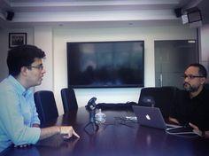 Entrevista con Andrés Barreto, el Mark Zuckerberg Latino