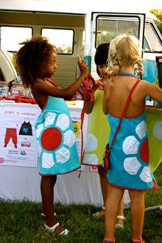www.beeetu.com #girlsthings #summer #dress #littlegirls