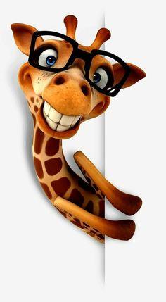 Lustige Giraffe, Giraffe Clipart, Giraffeshelter, Front PNG Transparent Clipart Im . Giraffe Art, Cartoon Giraffe, Cute Cartoon Wallpapers, Disney Wallpaper, Wallpaper Wallpapers, Screen Wallpaper, Wallpaper Quotes, Cartoon Art, Cartoon Faces