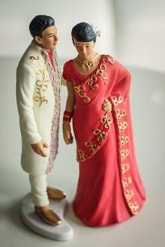 Mariage: les plus belles FIGURINES pour son gâteau on Pinterest ...