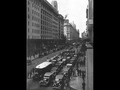 Buenos Aires de 1930-Argentina-Producciones Vicari.(Juan Franco Lazzarini)