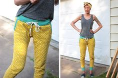 True Bias Hudson Pants | Lucky Lucille | Bloglovin': http://shop.truebias.com/product/hudson-pant