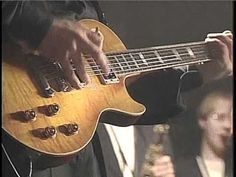 Gary Moore - The Messiah Will Come Again.wmv Righteous tribute to Roy Buchanan