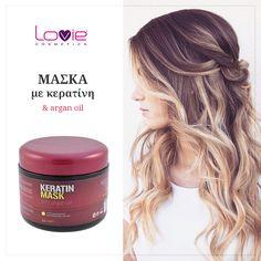 Argan Oil Keratin, Cosmetics, Long Hair Styles, Beauty, Beleza, Beauty Products, Long Hairstyle, Long Hairstyles, Long Hair Cuts