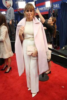 Carla Bruni, Melanie Trump, First Ladies, Donald And Melania, Evolution Of Fashion, Donald Trump, First Lady Melania Trump, Fashion Seasons, Designer Gowns
