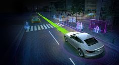 Deep learning is clearly the hottest technology driving the rapid advances in self-driving cars. Nvidia aims to make it practical, and enable the deployment of commercially-viable fleets of cars that can not just see, but navigate, for themselves.