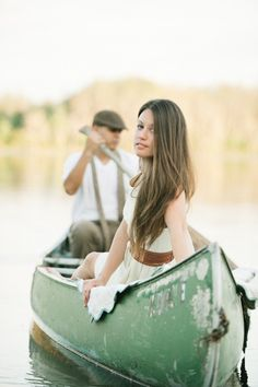 This is so pretty. I now need a canoe and someone to follow us around and take pictures.