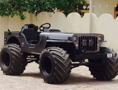 All stuff Jeep related: tech articles, pics, advice. Jeep Willys, Jeep Suv, Jeep Truck, Hummer Truck, Landi Jeep, Jeep Rat Rod, Off Road Jeep, Jeep Photos, Custom Jeep