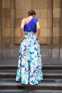 Ideas for dress wedding invitada vestidos Skirt Outfits, Chic Outfits, Dress Skirt, Dress Up, Fashion Outfits, Cute Dresses, Beautiful Dresses, Formal Dresses, Modelos Fashion