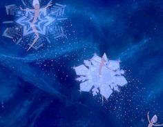 snow winter my gifs disney Glitter fairy snowflakes fantasia fairies jeweledqueen Fantasia Disney, Disney Love, Disney Magic, Anime Gifs, Winter Fairy, Animated Icons, Christmas Drawing, Drawing Challenge, Cultura Pop