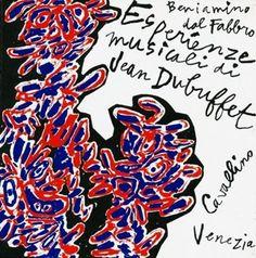 Jean Dubuffet - Esperienze musicali