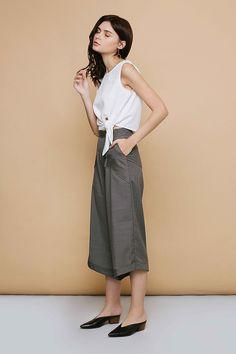 Waist Skirt, High Waisted Skirt, Affordable Fashion, Fall, Skirts, Clothes, Tops, Autumn, Kleding
