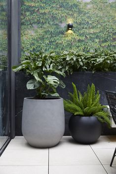The Block 2019 Oslo: Courtyard reveals