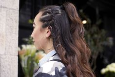 Looking for a new way to style your hair? Here are some of the most amazing Asian hairstyles to try out this season. | All Things Hair - From hair experts at Unilever