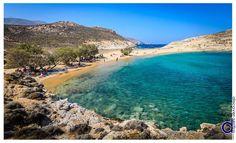 Ag.Sostis, Serifos, Greece