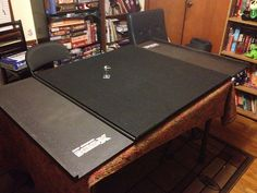 Custom Table Topper for X-wing | Star Wars: X-Wing Miniatures Game | BoardGameGeek