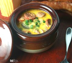 Looking for a new soup to try? This Louisiana Beer Soup is so delicious. It's a must try!