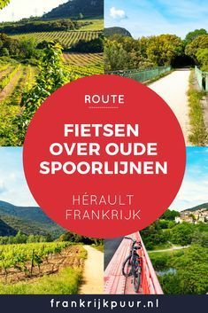 Biking alongside an outdated railway line in Hérault, vineyards and fairly villages Camper, Europe Destinations, France Travel, Outdoor Life, Places Around The World, Travel With Kids, Where To Go, Time Travel, Travel Inspiration
