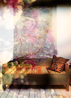 dreamy interior photography - pia jane bijkerk