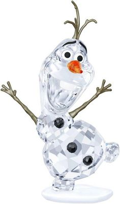 online shopping for SWAROVSKI 5135880 Olaf Disney Collectible Figurine from top store. See new offer for SWAROVSKI 5135880 Olaf Disney Collectible Figurine Frozen Film, Olaf Frozen, Disney Frozen, Glass Figurines, Collectible Figurines, Disney Animated Films, Disney Movies, Disney Characters, Swarovski Crystal Figurines