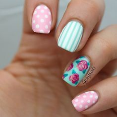 safnails #nail #nails #nailart