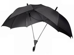 Love this double umbrella! for lovers