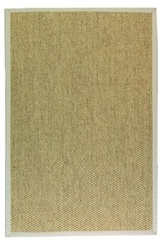 SC SISAL Teppe 240 x 160 kr, 4.300 Sisal, Rugs, Home Decor, Farmhouse Rugs, Decoration Home, Room Decor, Carpets, Interior Design, Home Interiors