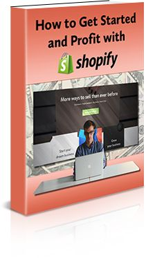 How to Get Started and Profit with Shopify eBook With Personal Use Rights - http://www.buyqualityplr.com/plr-store/get-started-profit-shopify-ebook-personal-use-rights/.  How to Get Started and Profit with Shopify eBook With Personal Use Rights #Shopify #ShopifyTips #ShopifyEboook #ProfitWithShopify How to Get Started – Profit with Shopify One of the best ways to earn money is to have a product or a service and sell it. Seems very simplistic, doesn't it? It....
