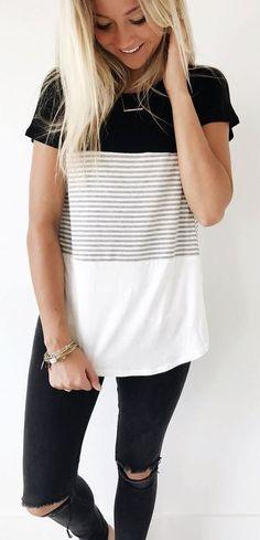 tshirt that comes in three shades