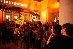 Celebrate the Natural History Museum's Centenary    First Fridays (of each Month)