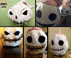 How To Make Paper Clay Jack O' Lanterns For Halloween http://www.hometalk.com/19235053/how-to-make-paper-clay-jack-o-lanterns-for-halloween?se=fol_new-20160924-1&date=20160924&slg=0535adffa85ae72d672ac1bcf891241a-1110481