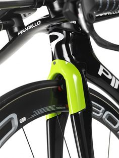 Pinarello unveil Sibilo time trial bike ahead of Tour de France - Movistar will use the new Pinarello Sibilo at the Tour de France - The Sibilo's front brake is integrated into the fork