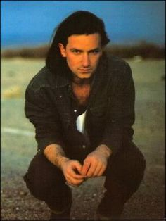 Bono, Joshua Tree era