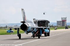JETfly - Mig 21, Chengdu, Fighter Jets, Aircraft, Aviation, Plane, Planes, Airplanes, Hunting
