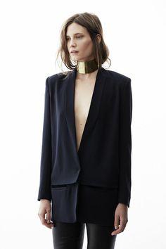 Never underestimate the power of a statement choker #jewellery #style #fashion bijoux fantaisie tendance et idées cadeau femme à prix mini