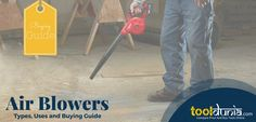 Visit http://www.tooldunia.com/power-tools for best prices on power tools in India. Air Blowers | Prices| Types | Uses | Buying Guide - 10 Quick Tips About Air Blowers. The only guide you will ever need. Share and Like. #buyingtips #tooltalk #india #msme #skillindia #airblower #industrial Air blower is a simple power tool that requires mainly used in home/ garden for clearing off sidewalks decks garage floors and even in factories.