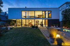 House BG by Bau-werk-stadt Architekten | HomeAdore