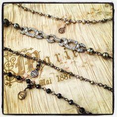 Dainty Relics bracelets