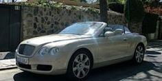 Alquilar Bentley Continental GTC, Rent Bull http://es.rentbull.es/index.php/modelo/ver/bentley-continental-gtc.html
