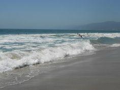 Travel With Somebody - Album Photo View Santa Monica Beach, California Ko Samui, Meeting New People, Phuket, Santa Monica, Traveling By Yourself, National Parks, Surfing, Waves, Journey