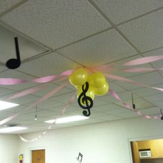 music baby theme | Baby Shower Food Ideas: Music Themed Baby Shower Ideas