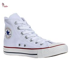 Converse All Stars Baskets Montantes (Blanc) - 37.5 ...