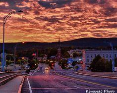 Beautiful North Adams MA