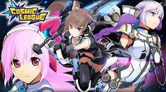 La localisation en français disponible pour Cosmic League - IDC/Games a annoncé aujourd'hui l'arrivée de la localisation tant attendues en français. Le jeu se trouve toujours en phase de bêta fermée pendant la préparation de la bêta ouverte, qui...