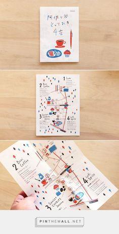 © Alnico Design… – a grouped images picture - Füller Buch Design, Map Design, Flyer Design, Layout Design, Print Design, Branding Design, Logo Design, Design Food, Pamphlet Design