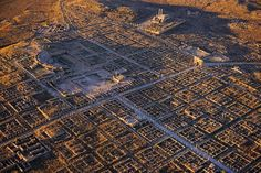 A Perfect Grid: the Roman Town of Timgad, the African Pompeii – SOCKS